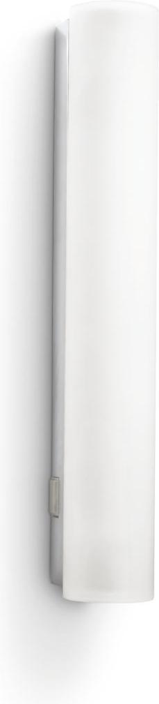Philips LED Wandleuchten G5 8W Vitalise Warmweiß 34093/11/16