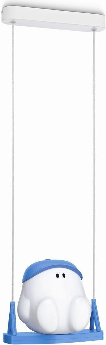 Philips LED Beleuchtung Swing Hanging E27 5W Buddy Warmweiß 41070/35/16