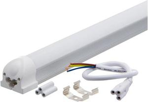 Dimmbares LED Rohr 150cm 24W T8 weisse