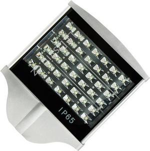 LED Straßenbeleuchtung 42W Warmweiß