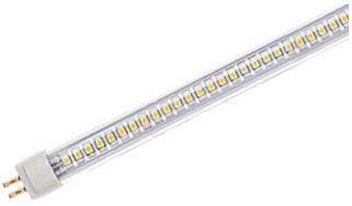 LED Leuchtstoffröhre T5 G5 517mm 6W transparent Tageslicht
