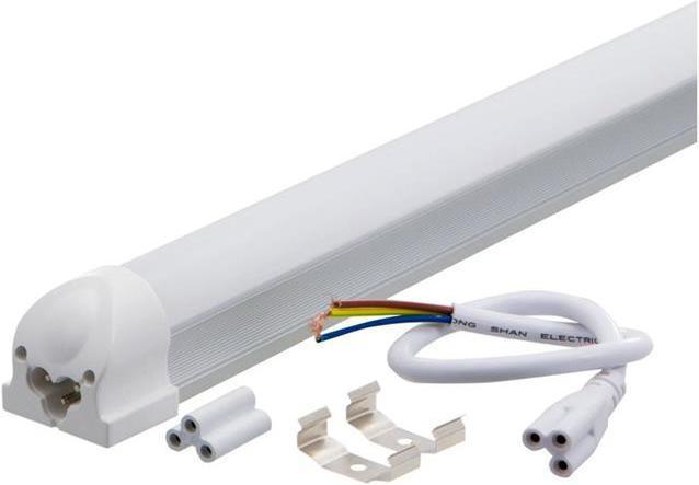 LED Rohr 60cm 10W T8 weisse