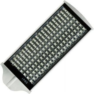 LED Straßenbeleuchtung 126W Tageslicht
