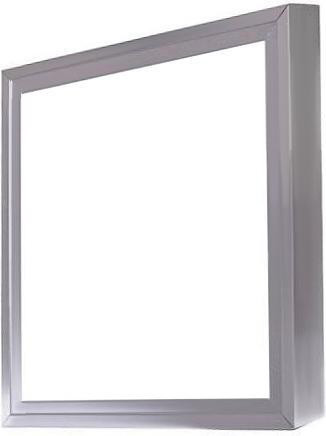 Silbern LED Panel mit Rahmen 300 x 300mm 18W Tageslicht