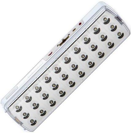 LED Notbeleuchtung 1,2W Tageslicht