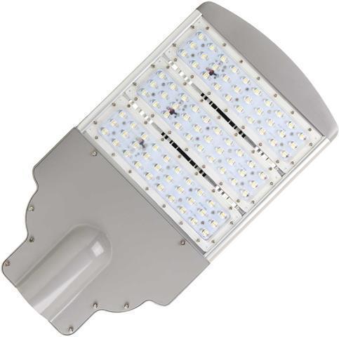 LED Straßenbeleuchtung 90W Warmweiß
