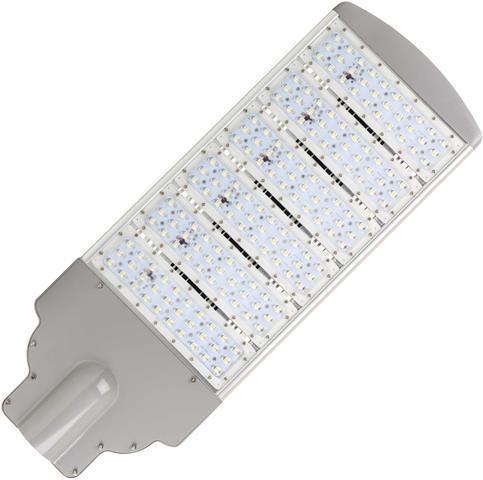 LED Straßenbeleuchtung 180W Warmweiß