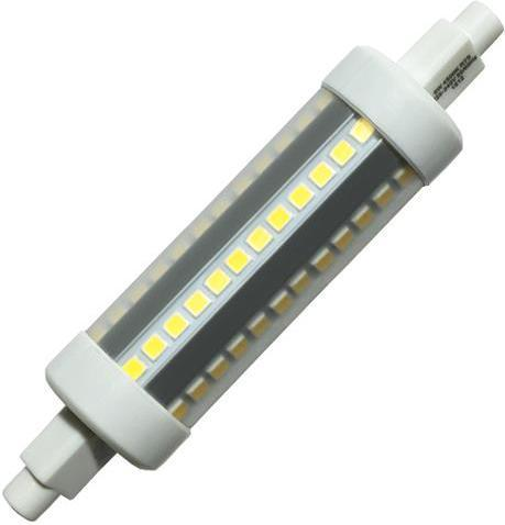 LED Lampe R7S 14W 138mm Kaltweiß