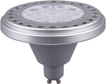 LED Lampe AR111 GU10 15W Kaltweiß verstreute 100°