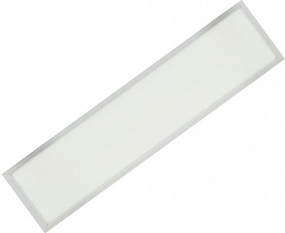 Silbern decken LED Panel 300 x 1200mm 45W Tageslicht