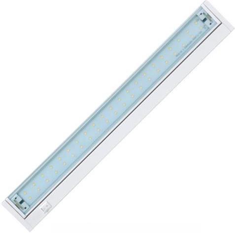 Weisses schwenkbares LED Lampe Küchenbeleuchtung 36cm 5,5W