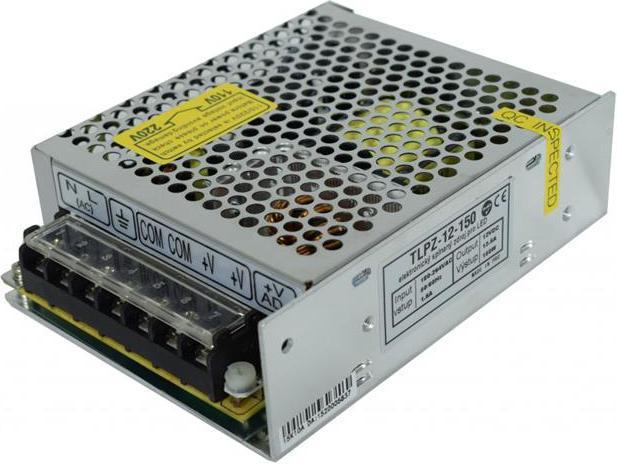 Trafo 24V 6,3A 150W IP20