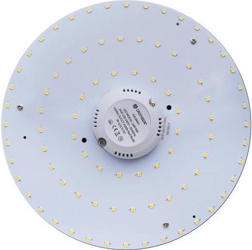 Magnetischer LED Modul in Lichter 210mm 24W Tageslicht