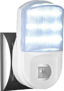 LED Nachtlicht mit Sensor 1W