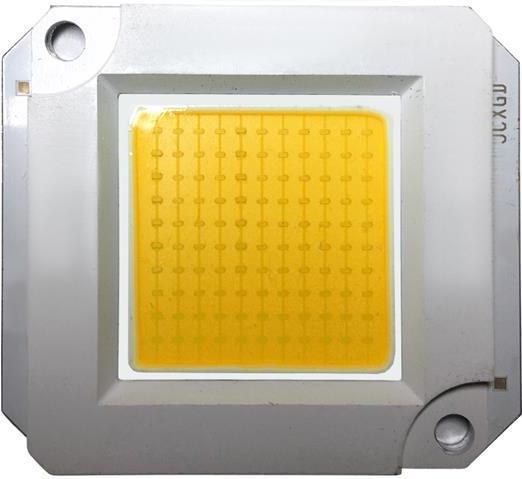 LED COB chip für Strahler 80W Warmweiß