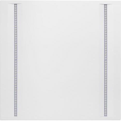 Weisser LED Panel 600 x 600mm 36W virgo profi n2a Tageslicht