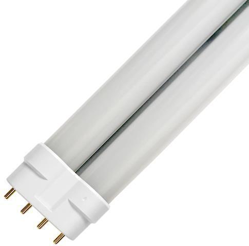 LED Lampe 2G11 9W Kaltweiß