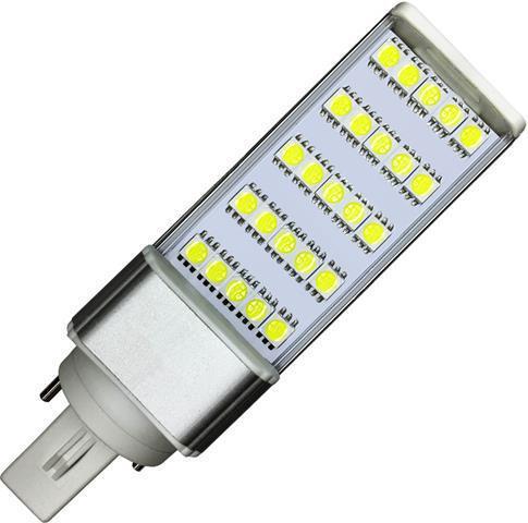 LED Lampe G24 5W Kaltweiß