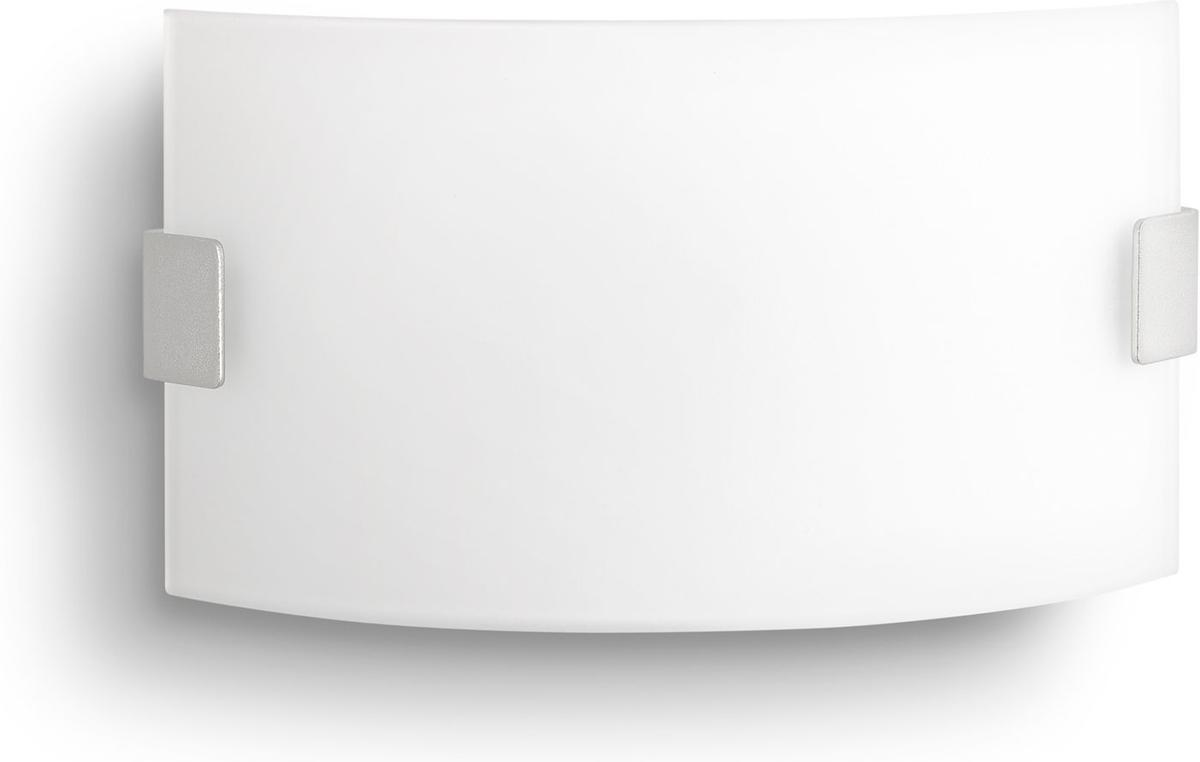 Philips LED Celadon Wandleuchte chrom 3W 33052/17/16