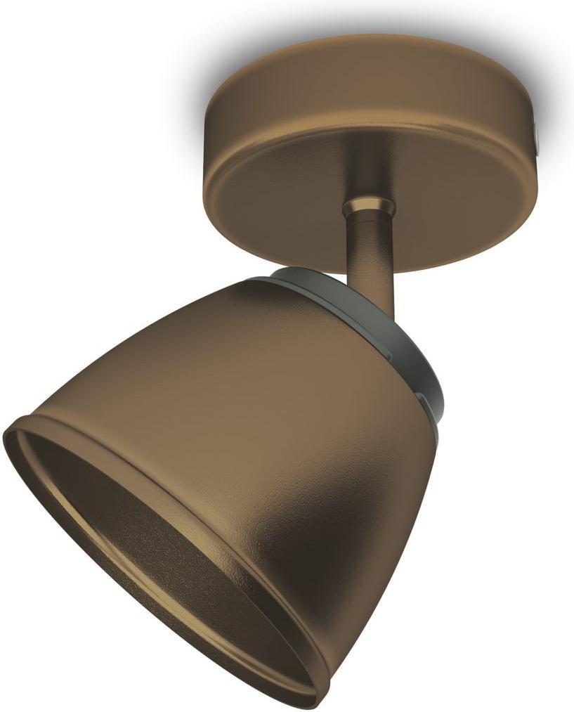 Philips LED County Einbauspot bronze 4W 53350/06/16