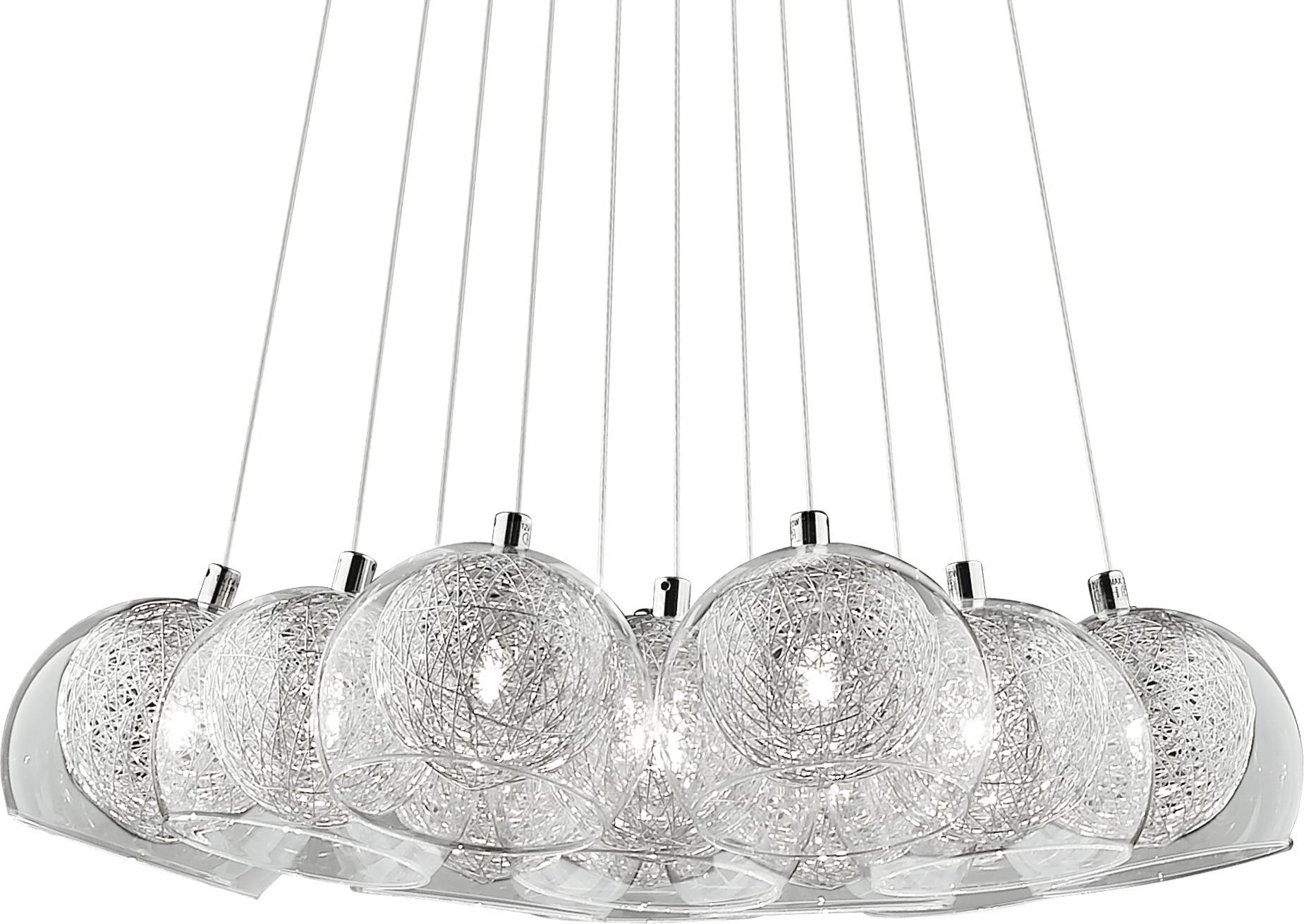 Ideal lux LED Cin cin haengende Lampe 3W 60224