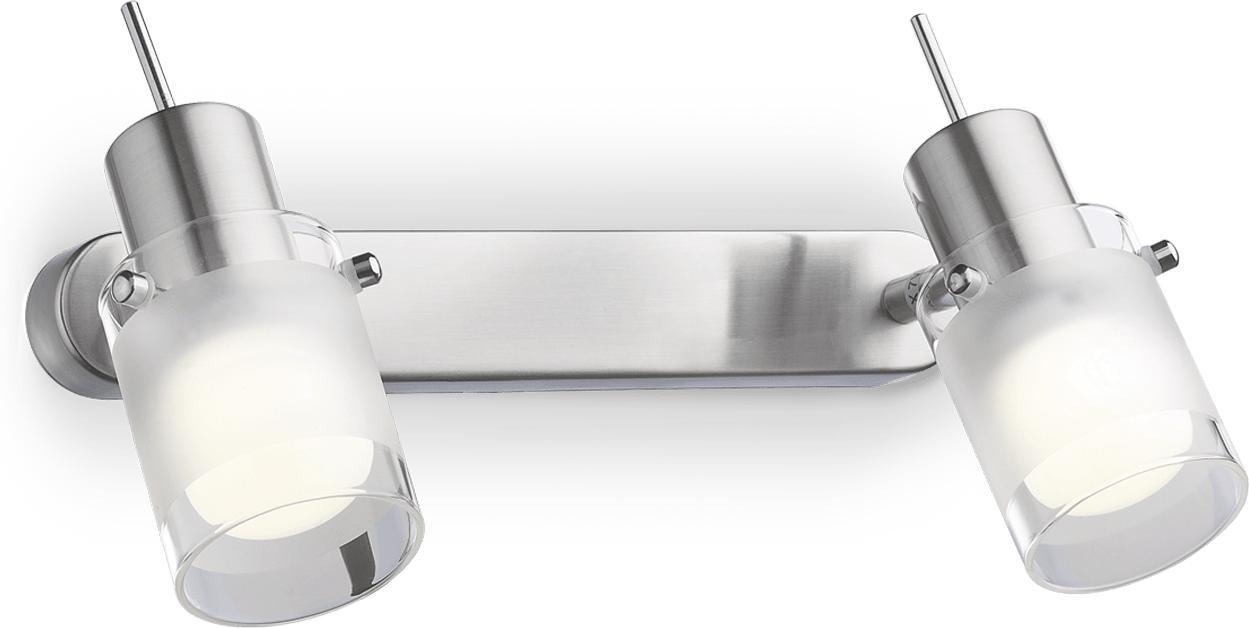 Ideal lux LED Elis Spotlicht 2x5W 31088