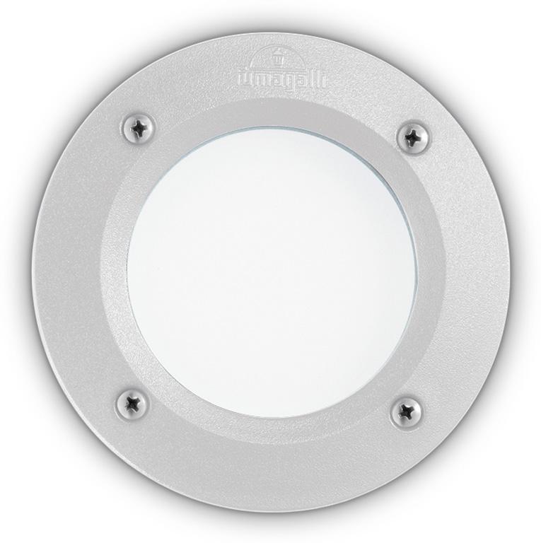 Ideal lux LED Leti round bianco max 3W gx53/96544