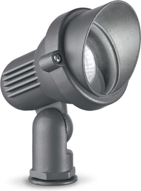 Ideal lux LED Terra small Spotlicht 5W 33037