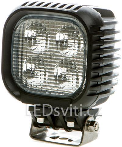 LED Arbeitsleuchte 40W 12-36V
