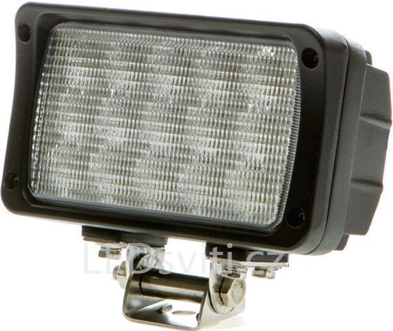 LED Arbeitsleuchte 45W 10-30V