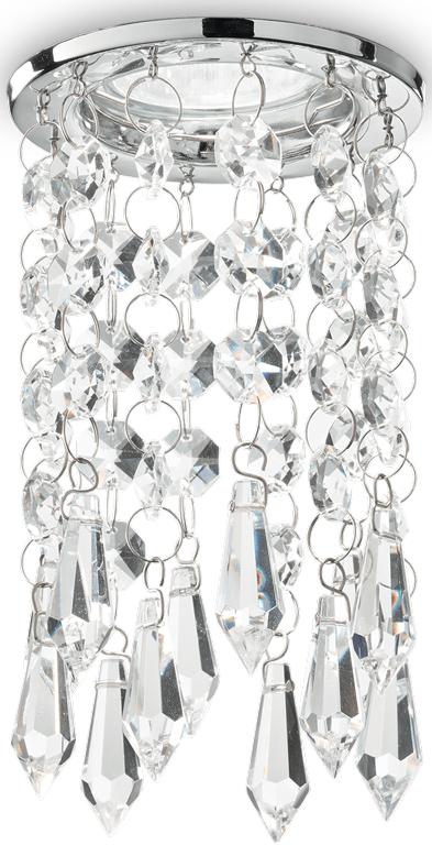 Ideal lux LED Bossanova decken Lampe 5W 107684