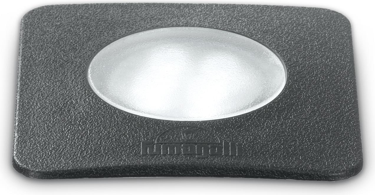 Ideal lux LED Ceci square small max 4,5W GU10 120317