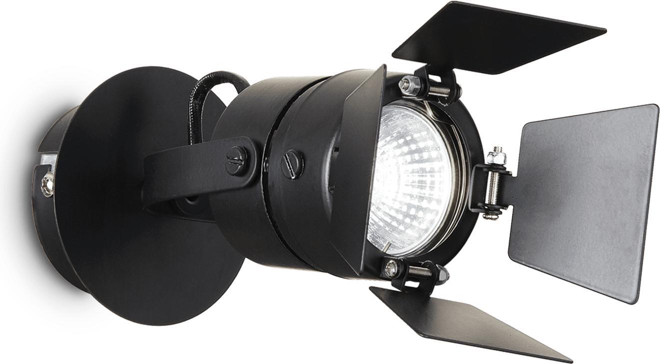 Ideal lux LED Ciak Spotlicht 5W 95653
