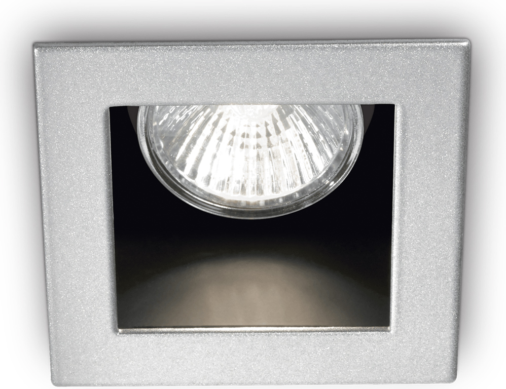 Ideal lux LED Funky alluminio Wand Lampe 5W 83223