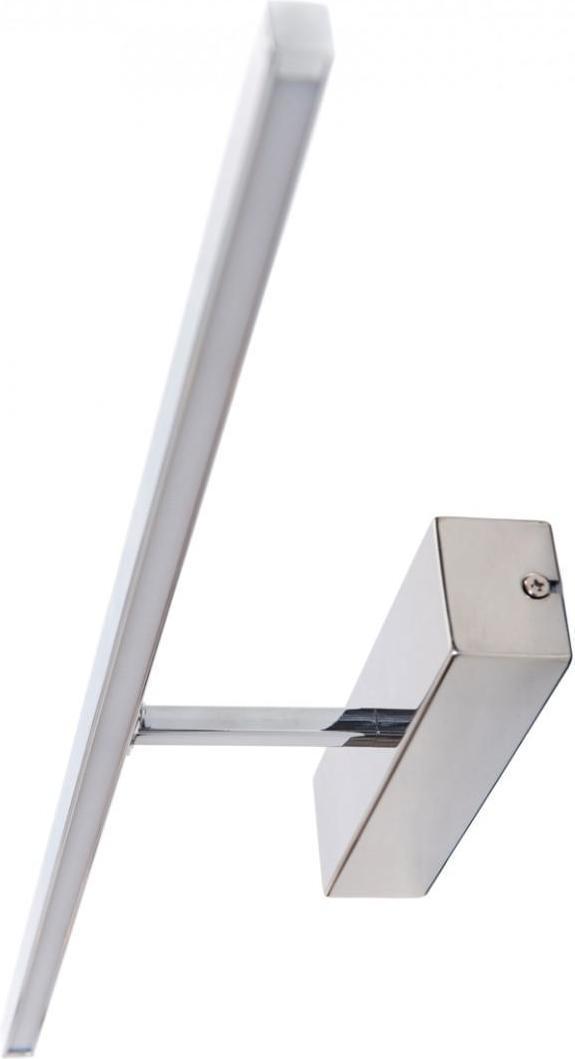Ledko LED Wandleuchte 8W 412lm glänzend chrom LEDKO/00220