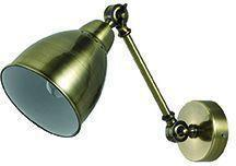 Ideal lux LED Newton Brunito Spotlicht 5W 27876