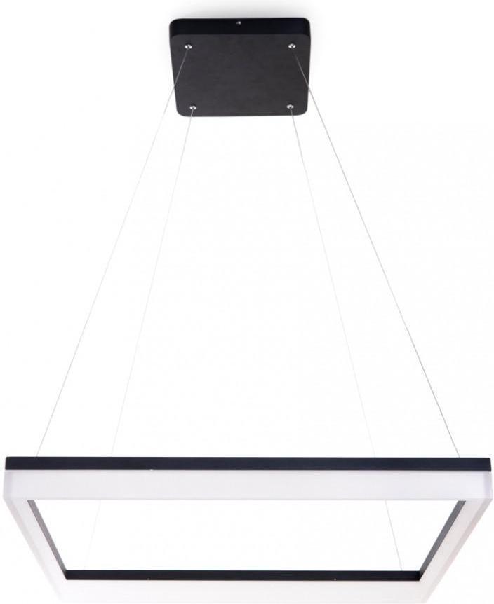 Ledko LED Lampe haengende 35W 2450lm schwarz LEDKO/00281
