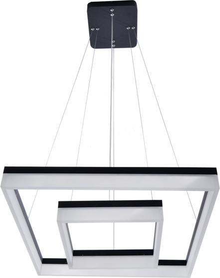 Ledko LED Lampe haengende 55W 3850lm schwarz LEDKO/00286