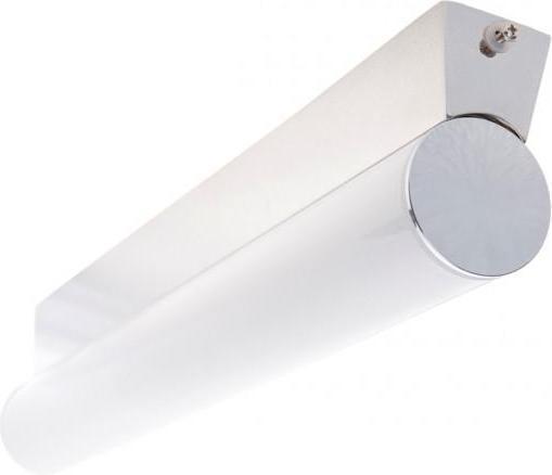 Ledko LED Aqua Wandleuchte 21W 1320lm glänzend chrom LEDKO/00279