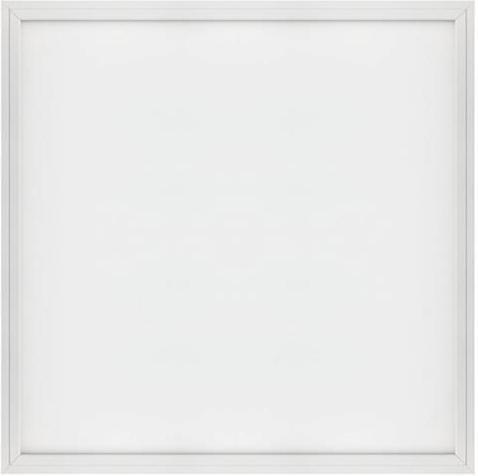 Weisser decken LED Panel 600 x 600mm 48W Kaltweiß