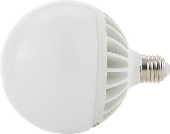 LED Lampe E27 LU12W 260° Kaltweiß