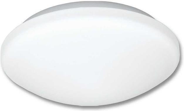 LED decken Lampe mit Sensor 18W Tageslicht