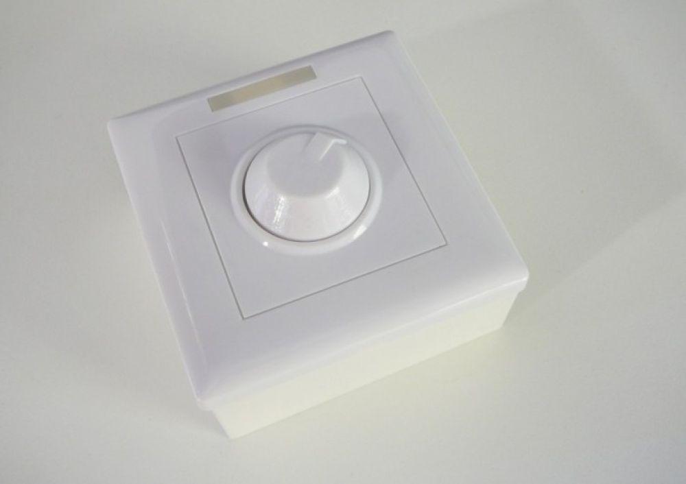 LED bedienung dimmer M2