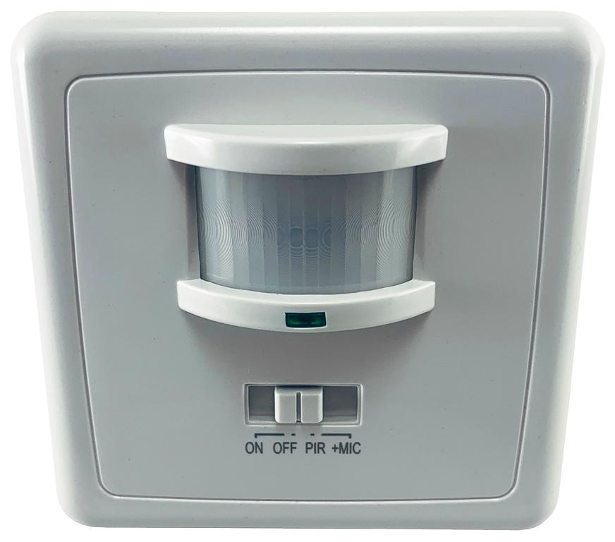 PIR-Bewegungssensor IS1-V2 230V
