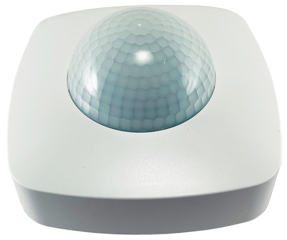 Sensor + IS4-DP 230V Präsenzmelder