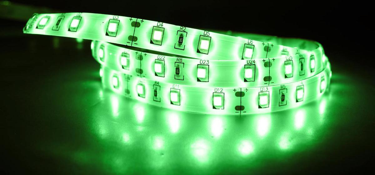 LED Streifen Wasserdichte SQ3-W300
