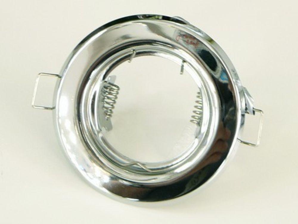 Deckenrahmen R50-C chrom