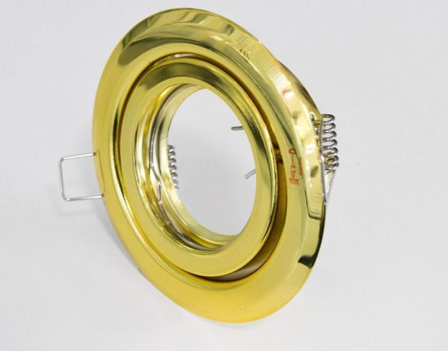 Deckenrahmen R55-G gold