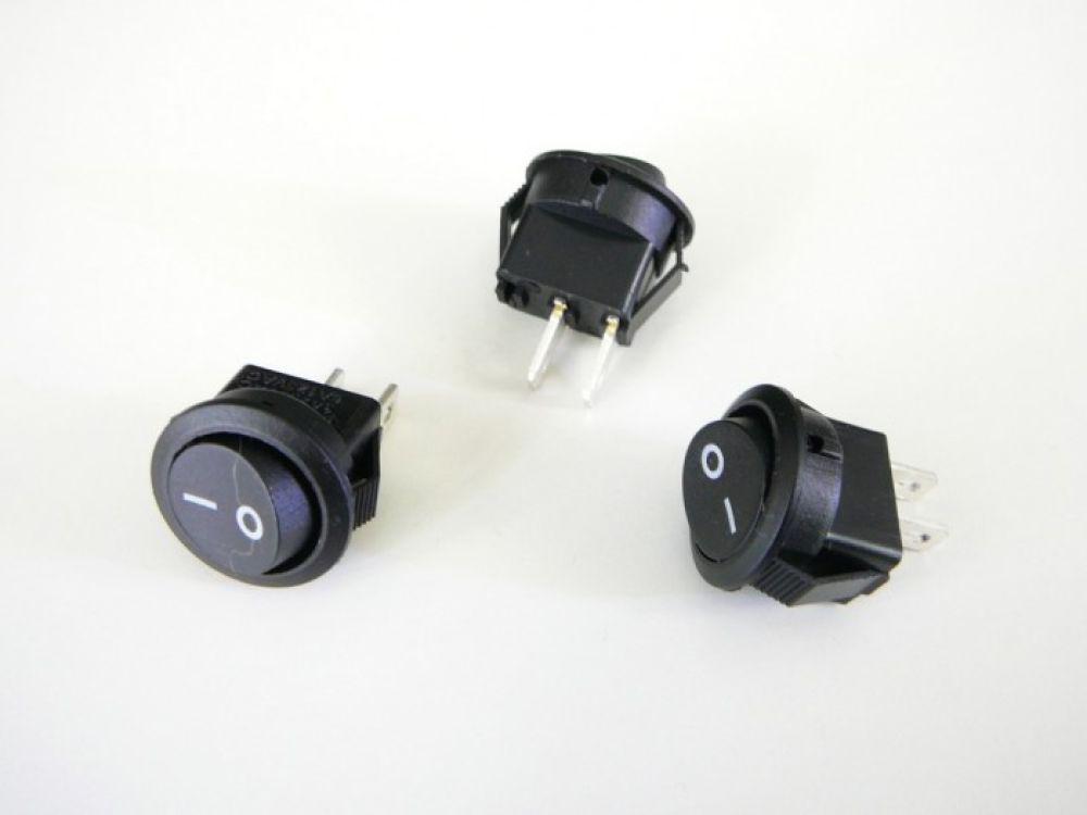 WippSchalter 250V/1A