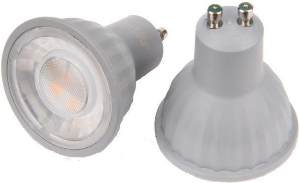 Dimmbarer LED Lampe GU10 P7WDIM Kaltweiß